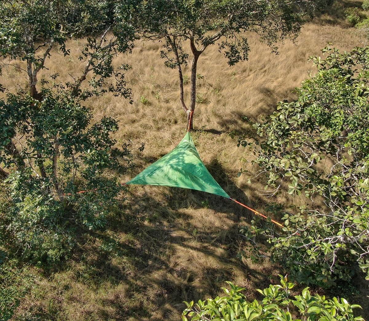 cardamom tented camp tentstile