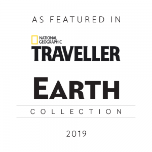 Traveller Earth Collection